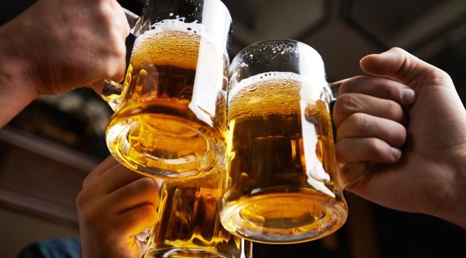 Precio de la cerveza sube hasta 11.9% por coronavirus