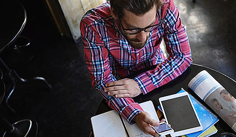 Apps de Citibanamex y BBVA fallan en viernes de quincena