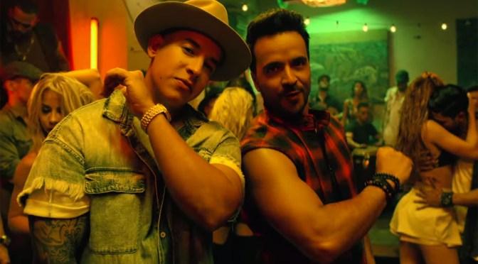 """Despacito"" rompe récord como video más visto en YouTube"