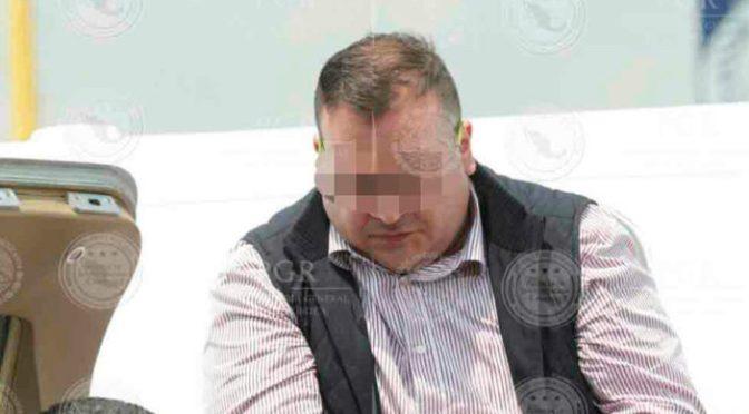 Veracruz contrata abogado en EUA para recuperar bienes robados por Duarte