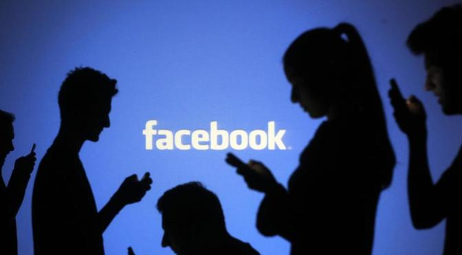 Facebook pagará por datos personales a los usuarios