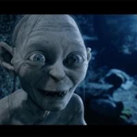 "¿Quién es ""Gollum"", personaje que interpreta Andy Serkis?"