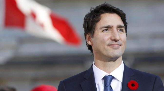 Justin Trudeau se reunirá con Peña Nieto durante cumbre del G-20