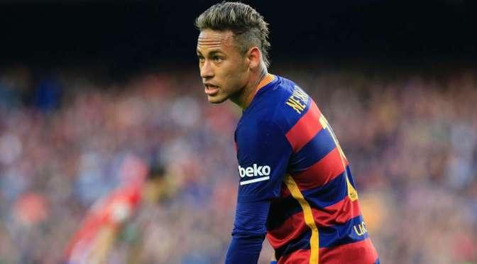 Presidente de PSG visita a Neymar en Brasil ante rumor sobre salida