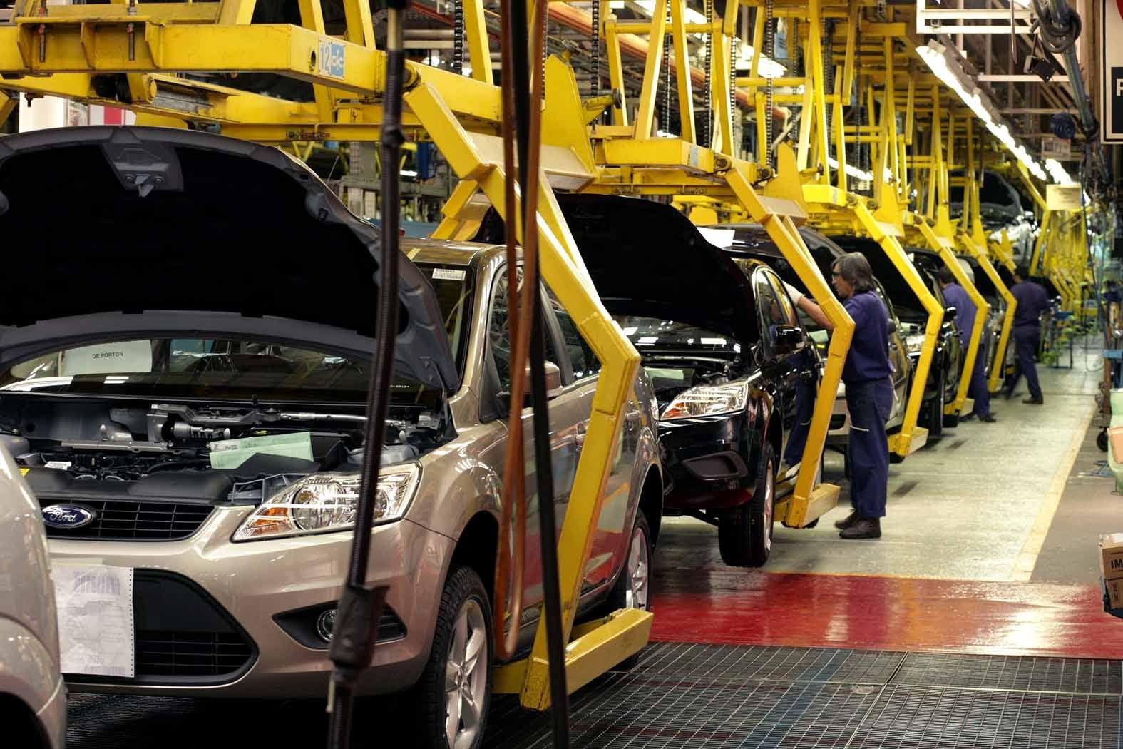 La Producción Industrial Aumentó en Agosto Como Esperábamos: Citi