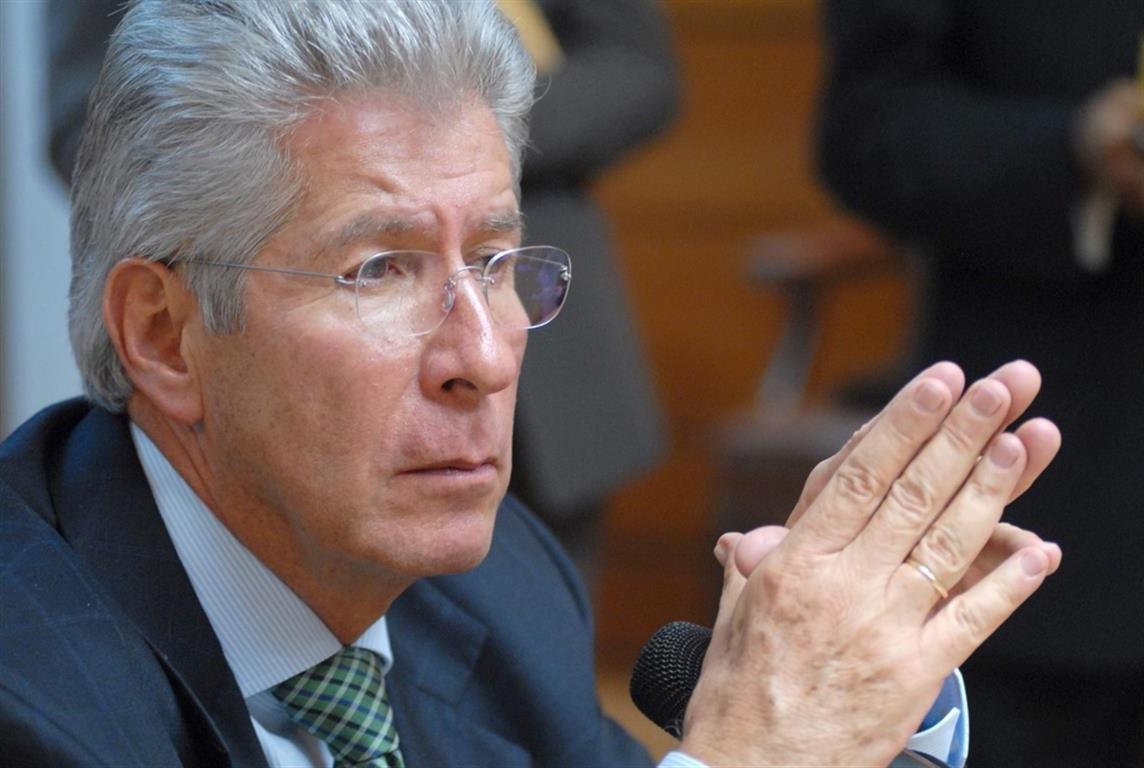 Programa Nacional de Infraestructura modernizó al país Ruiz Esparza