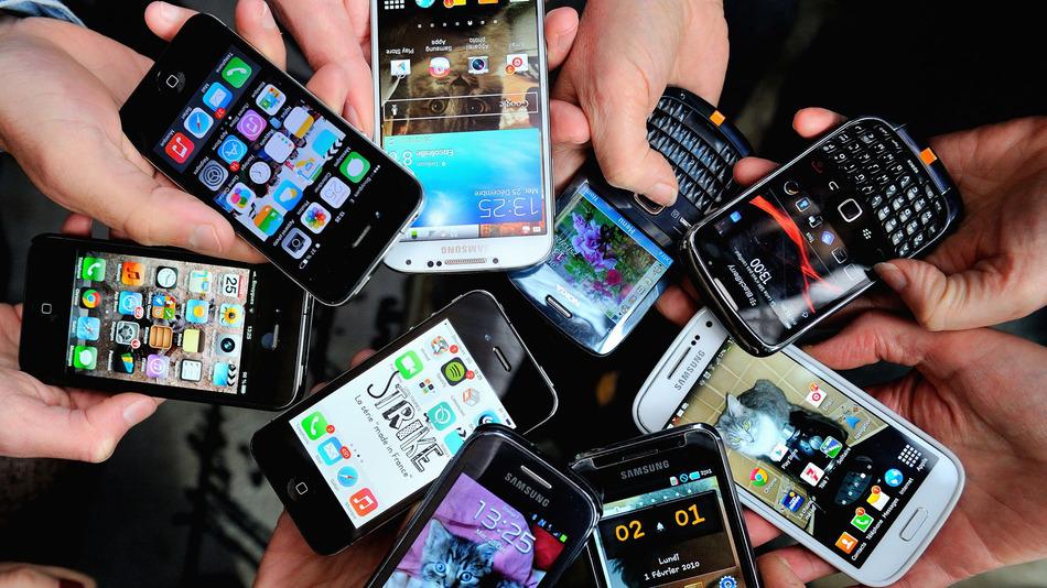 Crecen infecciones de equipos móviles a través de redes sociales