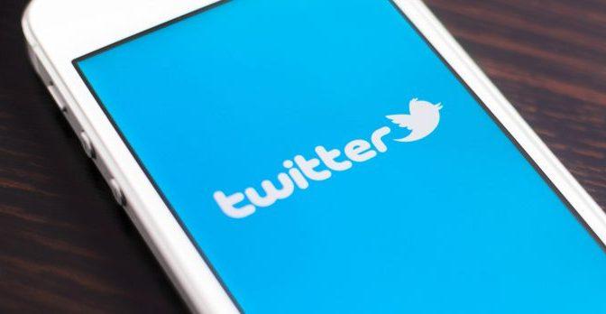 Twitter reporta pérdidas por estancamiento de usuarios