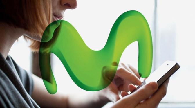 Movistar se cambia el nombre para cuidar de sus usuarios y por eso les dice #QuédateEnCasa