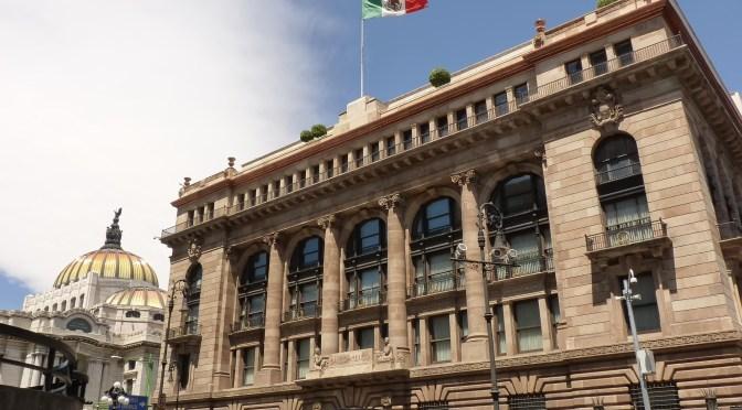 BBVA pronostica crecimiento de 2.2 por ciento de PIB de México en 2017