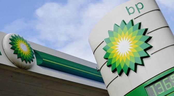 British Petroleum terminará 2018 con 500 gasolineras en México