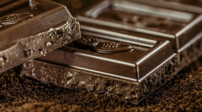 El chocolate es un alimento que aporta salud y bienestar