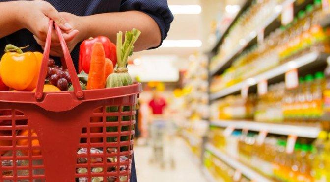 Consumo fuera de casa se contrajo en el 1er. semestre