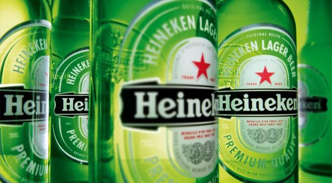 Heineken dice adiós al plástico, ofrecerá vasos hechos con cebada