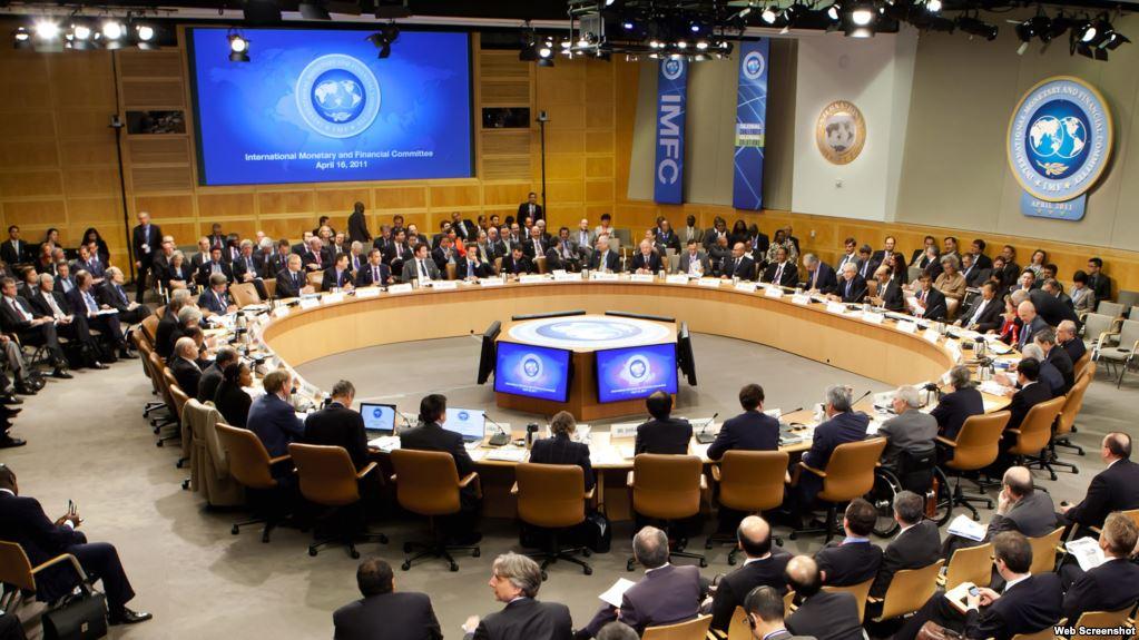 FMI actualiza a 2.7 por ciento tasa del PIB de México para 2019