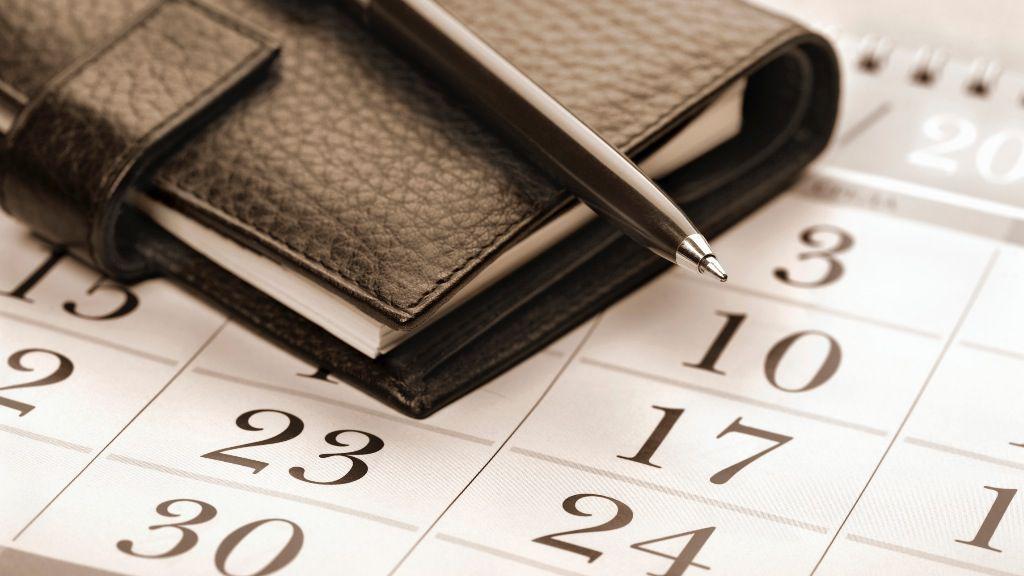 Agenda del sector económico-financiero del 14 al 18 de enero
