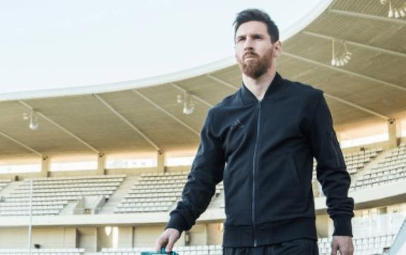 Barcelona manda a Lionel Messi a la banca en visita a Juventus