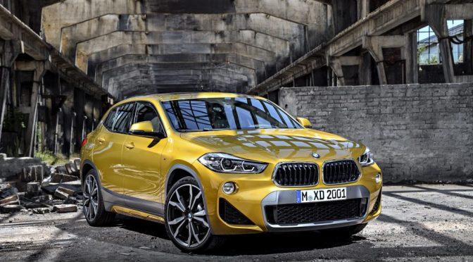 BMW ve posibilidad de producir autos eléctricos en México