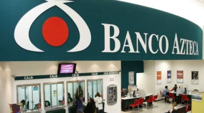 Banco Azteca fortalecerá su modelo de negocio, a 15 años de operaciones