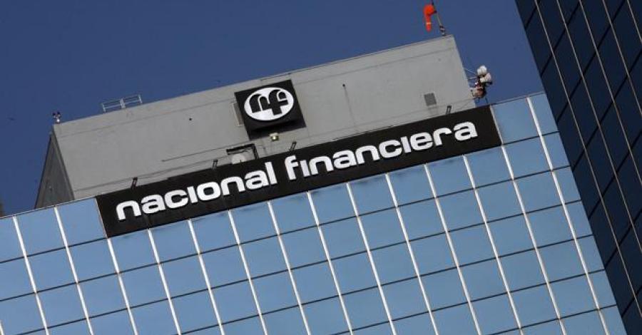 Nafin premia a desarrolladores de aplicaciones financieras