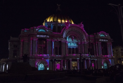 Centro Histórico se llenará de luces y arte durante cuatro noches