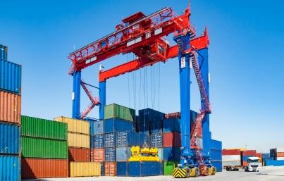 Continúa dinamismo de exportaciones, crecen 13.2 por ciento anual