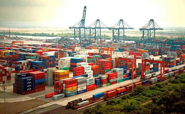 Confía naviera en reactivación del comercio mexicano el resto del año