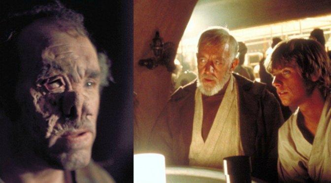 """Muere el actor Alfie Curtis, intérprete del """"Dr. Evazan"""" en """"Star Wars"""""""