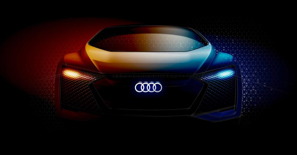 Audi lanza programa de financiamiento para pagar sólo mitad de vehículo