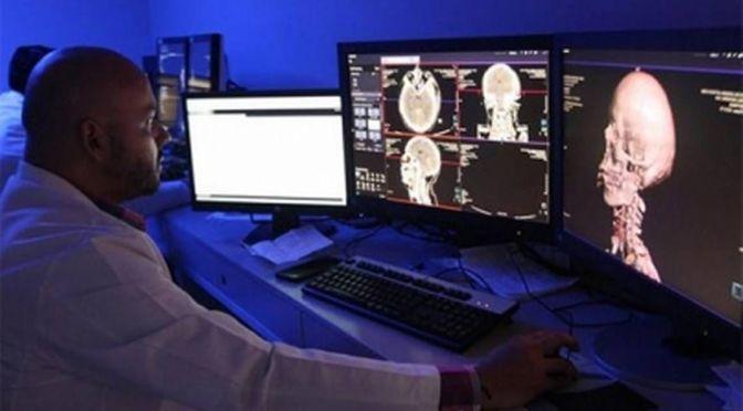 """Científicos chinos analizan """"CPU"""" del cerebro humano"""
