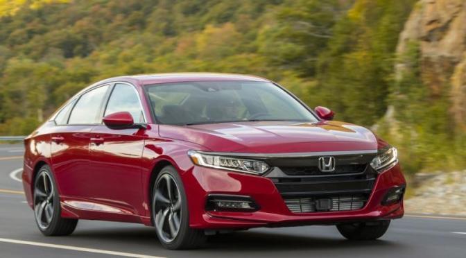 Producción mundial de Honda registra baja en febrero pasado