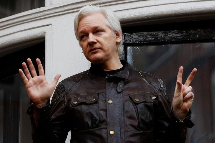 Ecuador confirma haber otorgado ciudadanía a fundador de WikiLeaks