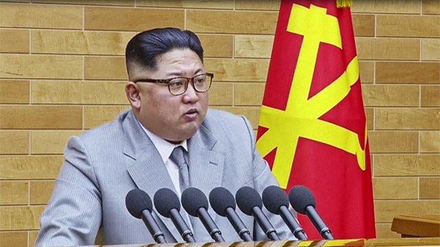 EUA, Japón y Corea del Sur analizarán en Canadá medidas contra Norcorea