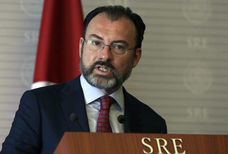 México continúa renegociación del TLCAN en Estados Unidos