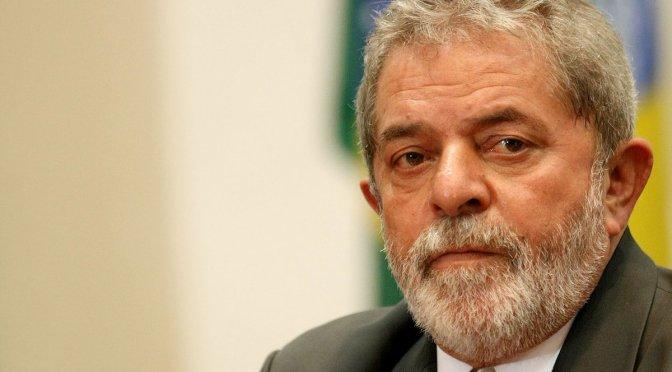 Lula da Silva pierde nueva batalla judicial para evitar prisión