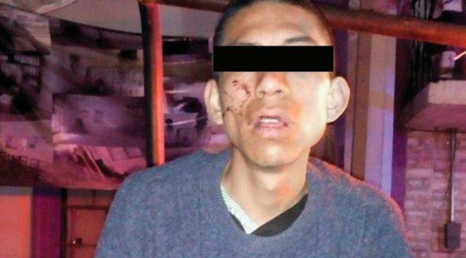 Caso de Marco Antonio debe ser esclarecido con puntualidad: CNDH