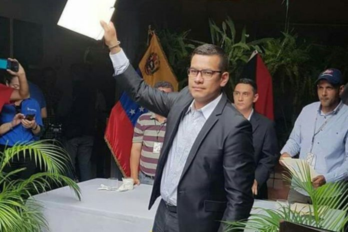 Asesinan a integrante de la Constituyente en Venezuela