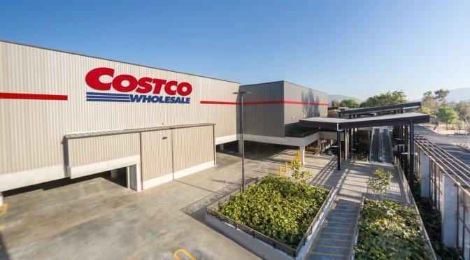 Costco abrirá nueva sucursal con 40 mdd de inversión