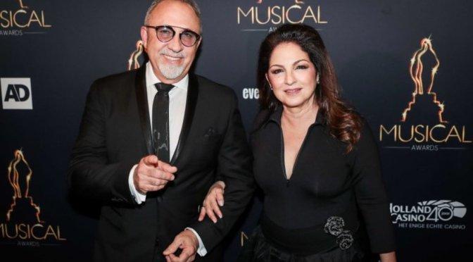 Gloria y Emilio Estefan recibirán homenaje en Premio Lo Nuestro