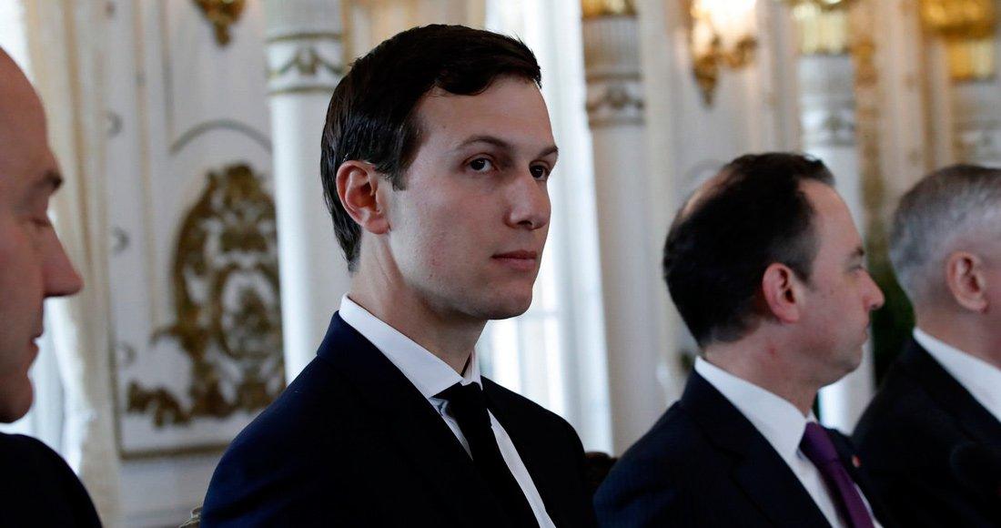 4dd8e1d8 Cortesía. Kushner obtuvo créditos millonarios tras reuniones en Casa Blanca:  NYT