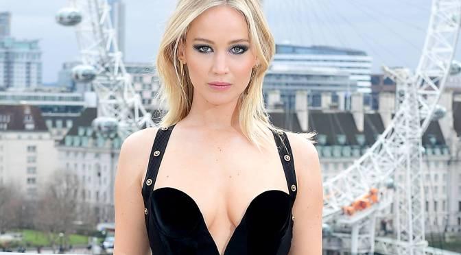 "Jennifer Lawrence denuncia haber sido tratada de una manera ""abusiva"""