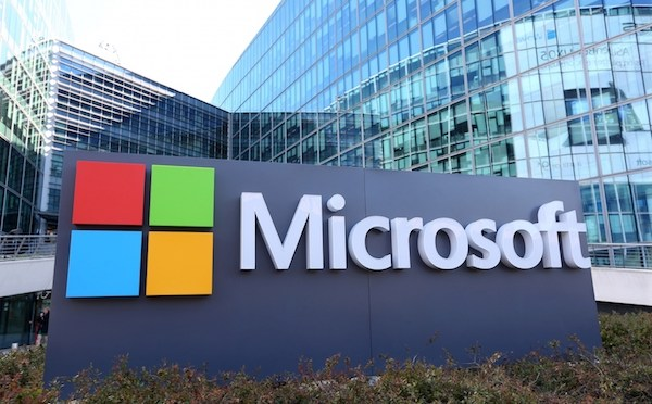 Pese a coronavirus, Microsoft mantiene su plan de inversión