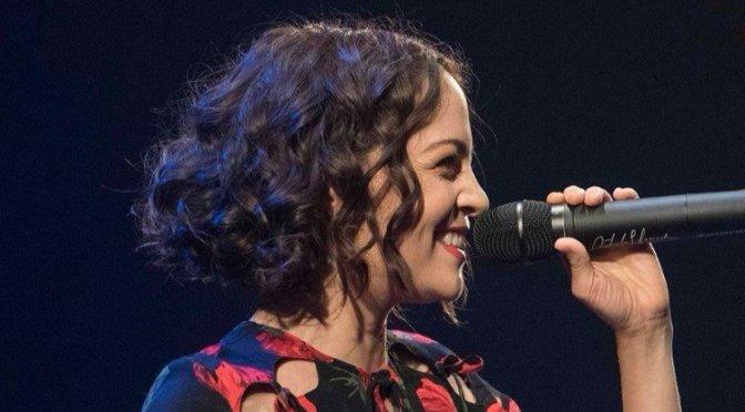 Natalia Lafourcade cerrará gira en el Teatro Metropólitan