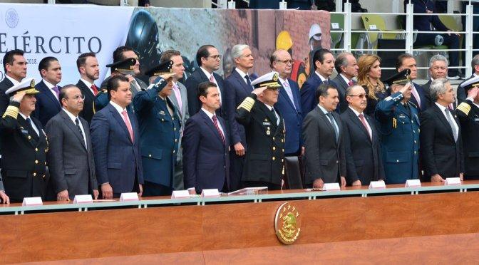 Habrá atención individualizada a víctimas de accidente en Oaxaca: Peña Nieto
