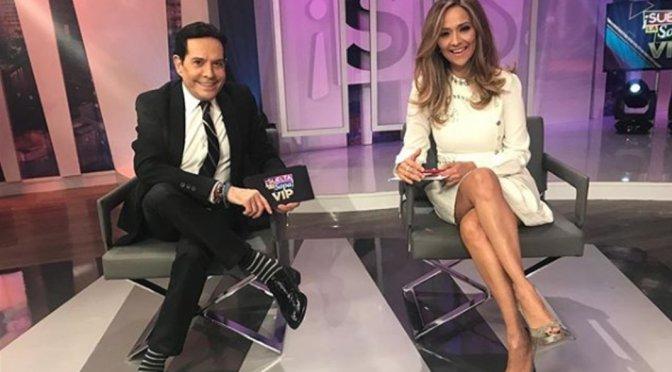 "Telemundo cancela programa de Juan José ""Pepillo"" Origel"