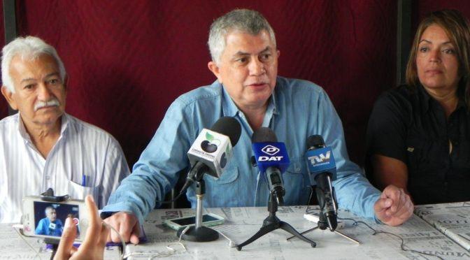 Candidato chavista competirá con Maduro por presidencia venezolana