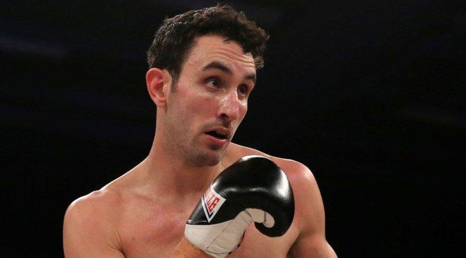 Boxeador británicomuere tras pelea