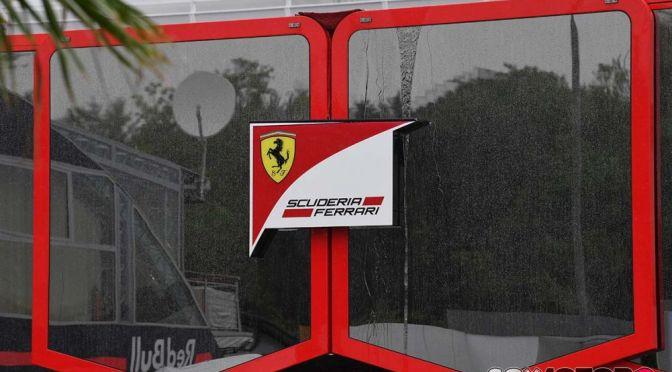 Philip Morris y Ferrari mantienen asociación para un mundo sin humo