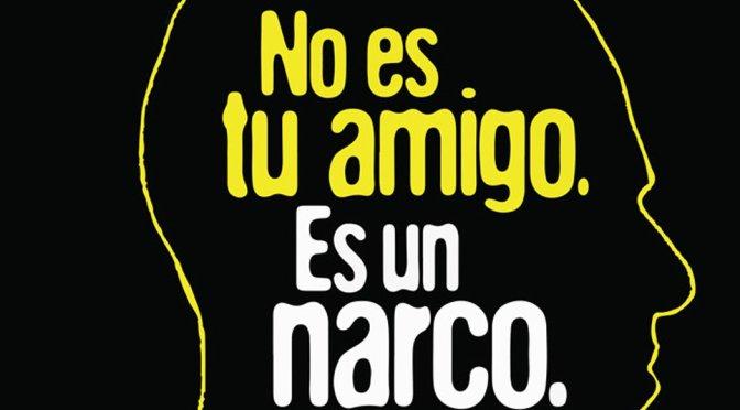 UNAM alerta a estudiantes sobre narcomenudistas