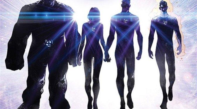 """Vuelven los """"Cuatro Fantásticos"""" con Marvel Comics"""
